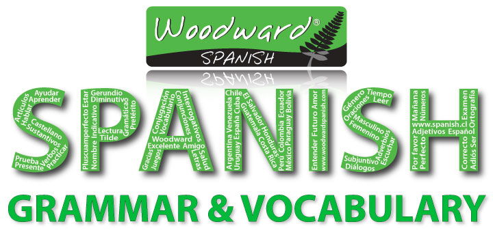 learn spanish grammar and vocabulary woodward spanish