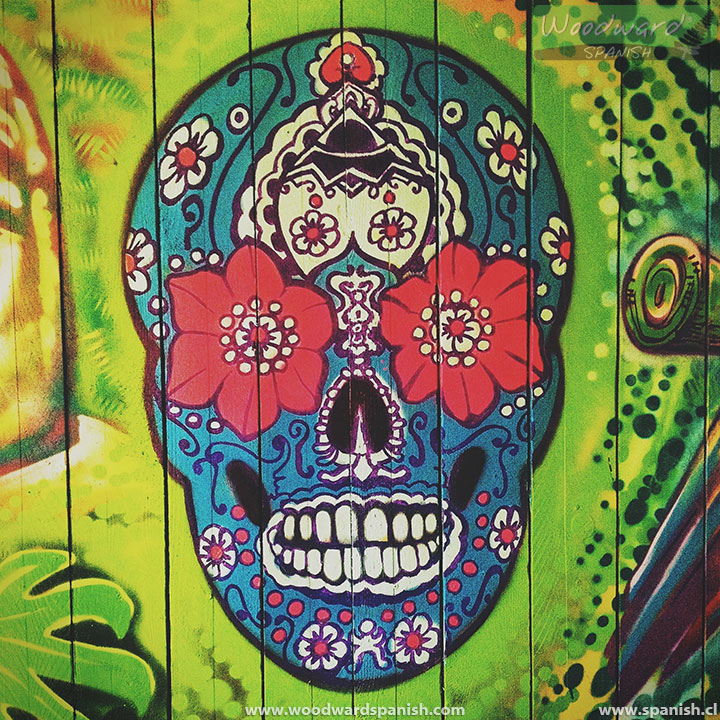 Día de Muertos - Day of the Dead