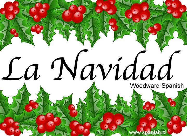 La navidad tradiciones y vocabulario for Cosas decorativas para navidad